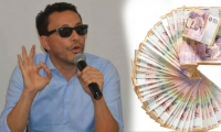 Para Carlos Caicedo, las elecciones fueron un negocio por partida doble.