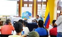 La capital del Magdalena es la única candidata para organizar los V Juegos Suramericanos de Mar y Playa que se realizarán en 2023.