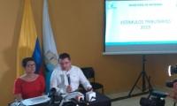 El alcalde Rafael Martínez hizo el anunció en la tarde de este martes.