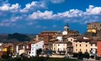 Molise, Italia.