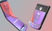 Nuevo Motorola Razr o V3