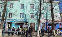 Los ataques en las aulas son cada vez más frecuentes en Rusia.