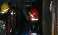 Este es el segundo incendio en una vivienda con un trágico saldo en 10 días.