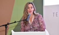 Claudia Elena Vásquez, directora ejecutiva de 'Tras la Perla'