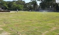 La construcción del escenario cuenta con una inversión cercana a los 1.392 millones de pesos.