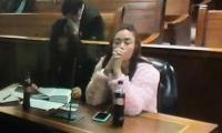 Daneidy Barrera Rojas, 'Epa Colombia'.