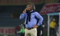 El técnico samario cerca de volver a dirigir a uno de los grandes del fútbol colombiano.