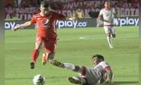 'Los Diablos Rojos' regresan al torneo más importante del fútbol suramericano.