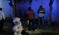 Lugar en el que asesinaron a José Miguel Machado Machado.