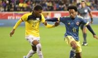 La 'Tricolor' buscará clasificarse por tercera vez en línea a una cita continental.