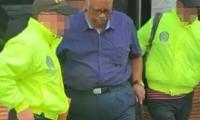 Luis Armando Vásquez García