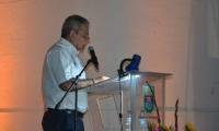 Anselmo Hoyos, secretario de Salud.