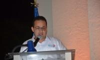 Carlos Payares Rodríguez, jefe del Programa de Alimentación Escolar (PAE)