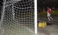 El partido se jugará este sábado en la cancha multideportiva del Parque Deportivo Bolivariano.