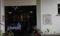 Sede de Medicina Legal en Barranquilla.