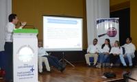 El Contralor General del departamento del Magdalena, Ricardo Alfonso Salinas Vega, expresó que durante su gestión se cumplió con el plan estratégico.