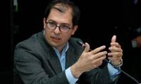 Francisco Barbosa, consejero presidencial para los Derechos Humanos