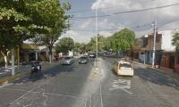 Avenida del Río