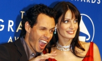 Dayanara Torres y Marc Anthony.