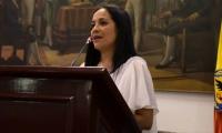 Xinia Navarro Prada, concejal del Polo Democrático