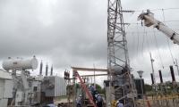 Para la realización de estos trabajos se requiere la desenergización de 10 municipios del Magdalena.