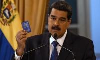 Maduro desestimó la posibilidad de que sean convocadas las elecciones presidenciales solicitadas por la Asamblea Nacional.