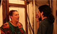 """El cortometraje """"San Patacón"""", tiene una duración de 14 minutos."""