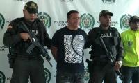 Tomás Manuel Maldonado Cera, según la Policía, sería un asesino en serie.