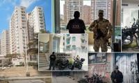 La Fiscalía encontró seis bienes avaluados en 33 mil millones de pesos.
