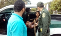 Encuentran a Ana Lucía Arrieta, anciana que había desaparecido en El Banco, Magdalena