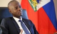 Presidente de Haití, Jovenel Moïse, rompe silencio ante manifestaciones en su contra