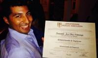Murió Fernando José Díaz Camargo, hijo del dueño del Hotel Panamerican en Santa Mafta