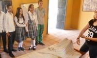Nueva Programación en la Quinta de San Pedro Alejandrino