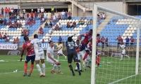 El 'Ciclón' disputará su tercer cotejo como local en la Liga el próximo domingo.