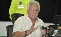 Fue dejado en libertad el Alcalde de Soledad Atlántico, Joao Herrera