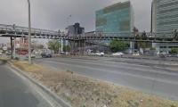 Inseguridad en puentes peatonales del país