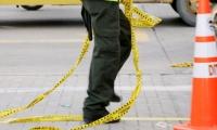 Por evadir retén de la Policía, hombre perdió la vida