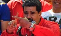 Nicolás Maduro rompe relaciones con Colombia.