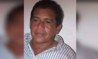David Andrade Venera, fallecido.