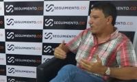 Juan Carlos Palacio, concejal de Santa Marta, en entrevista con Seguimiento.co