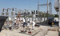 Los trabajos de emergencia se realizarán porque se detectaron cadenas de aisladores con discos rotos.