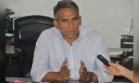 Alfonso Lastra Fuscaldo, presidente ejecutivo de la Cámara de Comercio de Santa Marta