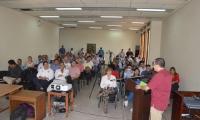 Socialización  de la encuesta de percepción ciudadana 'Santa Marta Cómo Vamos'