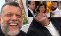 Gracioso intercambio de trinos entre una mujer y el padre Alberto Linero
