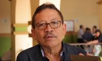 Carlos Prasca, Rector de la Universidad del Atlantico
