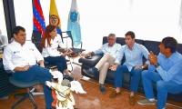 El Jefe de la Oficina de Turismo del Magdalena es uno de los panelistas.