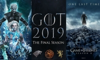 'Games of thrones' temporada 8
