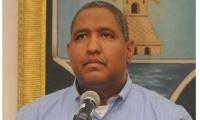 Bolman Macías, expresidente del Concejo de Santa Marta.
