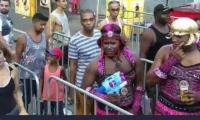 Hombre que debía cuentas ante la justicia fue detenido en el carnaval de Brasil