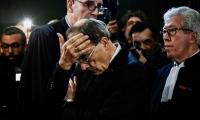 Cardenal condenado por encubrir abusos de cura pederasta